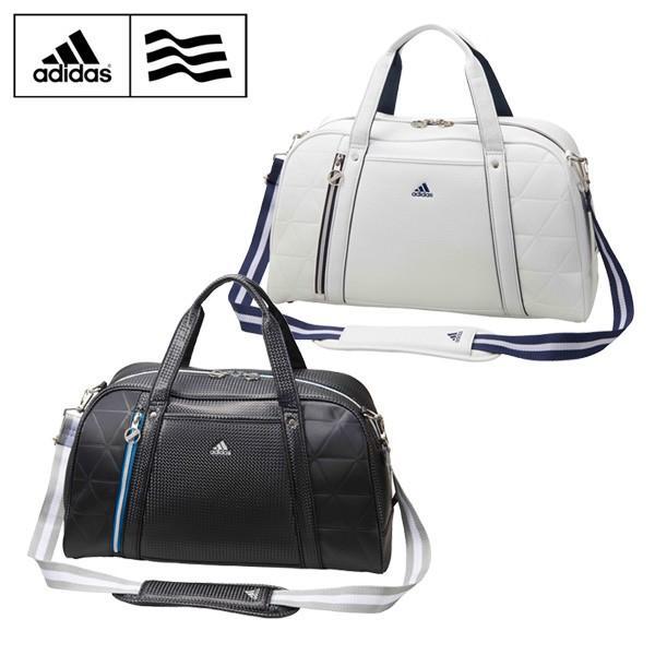 [レディース]アディダス ウィメンズ トライアングル ボストンバッグ AWU45 新品 18SS adidas ゴルフ ゴルフ用品