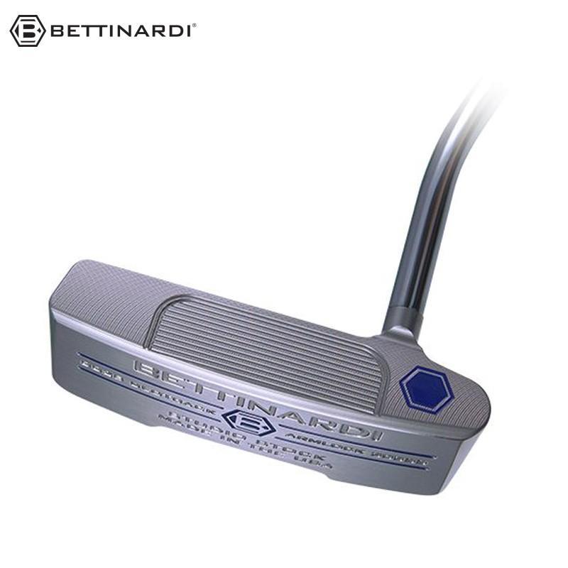 日本正規品 ベティナルディ 2019 パター SSシリーズ SS28SB ARMLOCK 中尺(39inch) BETTINARDI ゴルフクラブ PUTTER ブレード型 ブレードタイプ ピンタイプ