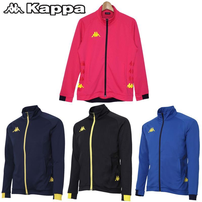 カッパ メンズ トレーニング ジャケット KF852KT11 Kappa 18FW スポーツウェア トップス golf-thirdwave
