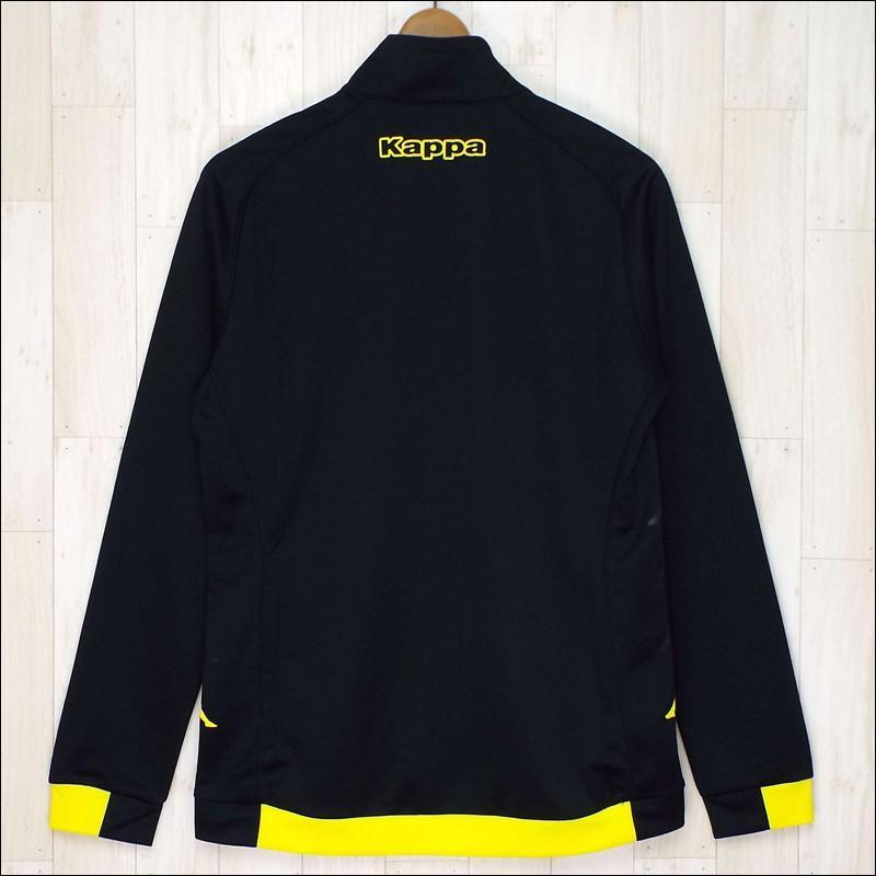 カッパ メンズ トレーニング ジャケット KF852KT11 Kappa 18FW スポーツウェア トップス golf-thirdwave 03