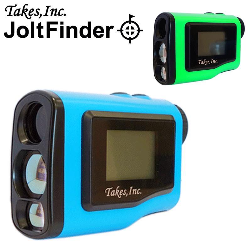テイクスインク 2019 レーザー 距離計 Jolt Finder ジョルトファインダー 19SS Takes,Inc. 計測器 JUN2 JUN3