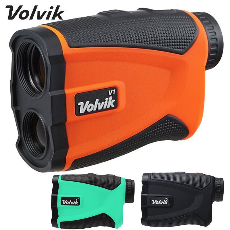 Volvik ボルビック 2019 2019 2019 継続 Range Finder V1 ゴルフ用レーザー距離計測器 レンジ ファインダー ヴォルビック e21