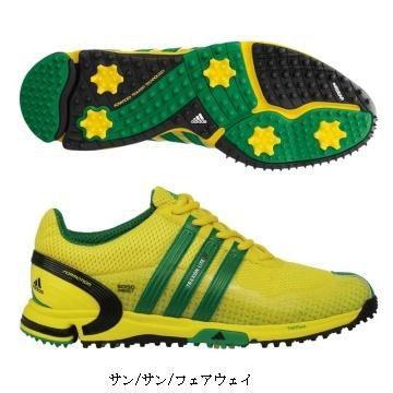 adidas アディダス TRAXION LITE トラクションライト FM S ゴルフシューズ