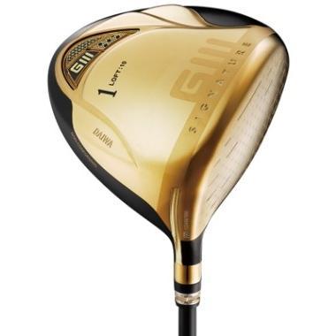 ゴルフ クラブ ドライバー メンズ グローブライド G3 SIGNATURE ジースリー シグネチャー 高反発 SVF EXIII FM-417D 2017モデル