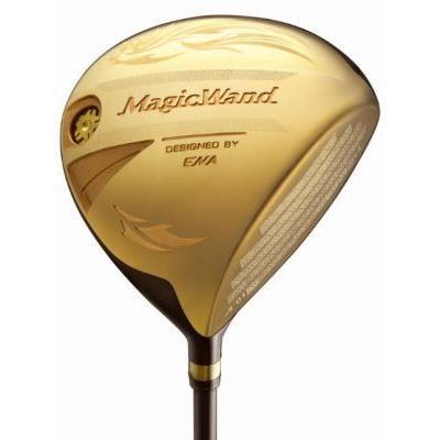 ゴルフ クラブ ドライバー メンズ エナ マジックワンド ES ENA MagicWand ES 高反発 ZERO SPEEDER 装着モデル 2018モデル
