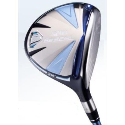 本間ゴルフ ホンマ ビジール 535 レディース フェアウェイウッド HONMA Be ZEAL 535 Ladies 2018モデル
