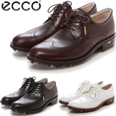 非売品 ECCO エコー WORLD CLASS ワールド クラス ゴルフシューズ 142014 2015モデル, Jam e6572d39