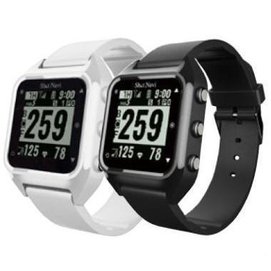 ゴルフ GPSナビ ショットナビ HuG SHOT NAVI 腕時計型 GPS 2018モデル