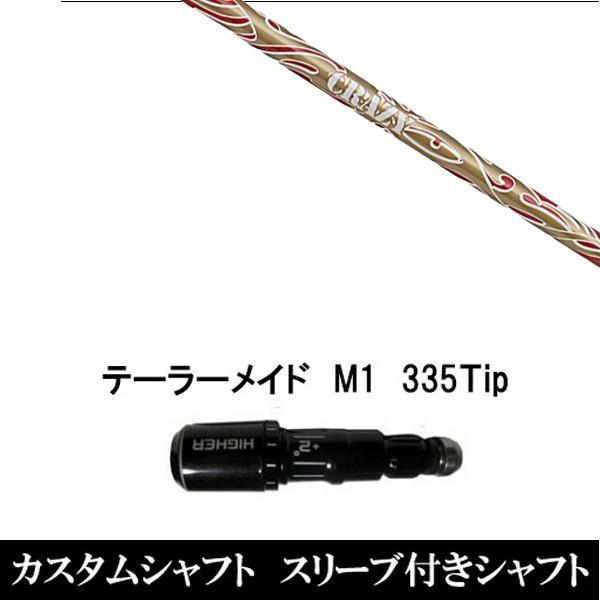 日本限定 新品スリーブ付シャフト CRAZY SPORTS CRAZY BORON テーラーメイド M1/M2用スリーブ装着 ドライバー用(スリ ーブ非純正), パソコンショップ ぱそくる 60125acf