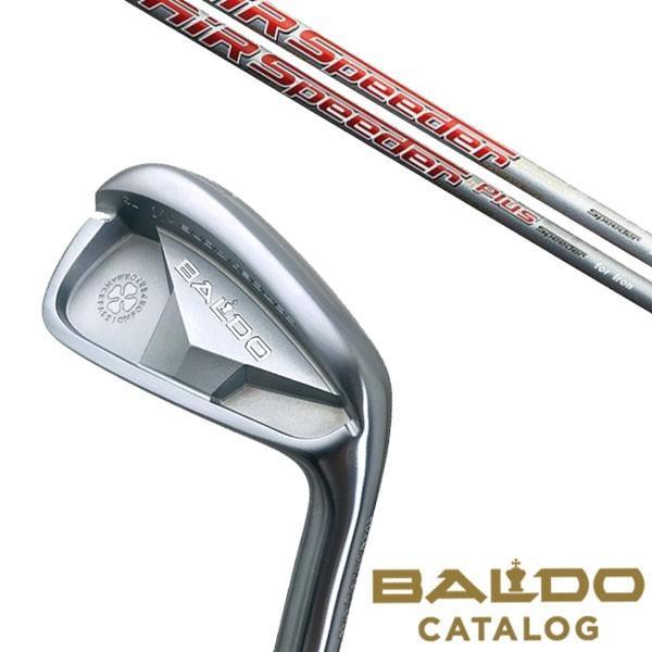【バルド】BALDO COMPETIZIONE 568 IRON T2(#5~#Gセット販売)★ Air Speeder IRON.Air Speeder plus IRON(フジクラ)シャフト【5営業日以内の発送】
