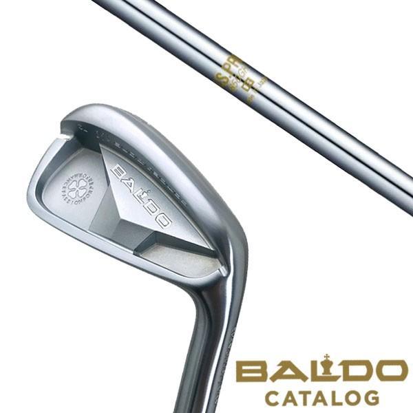 【バルド】BALDO COMPETIZIONE 568 IRON T2(#5~#Gセット販売)★ N.S.PRO 850GH(日本シャフト)シャフト【5営業日以内の発送】