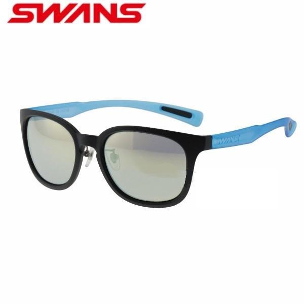 【SWANS】 スワンズサングラス Pathway パスウェイ PW-0005-CBR Y-212