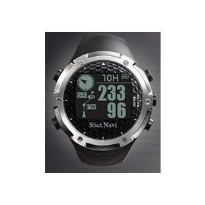【Shot Navi】テクタイト 腕時計型GPSゴルフナビ ショットナビ W1-FW G-771