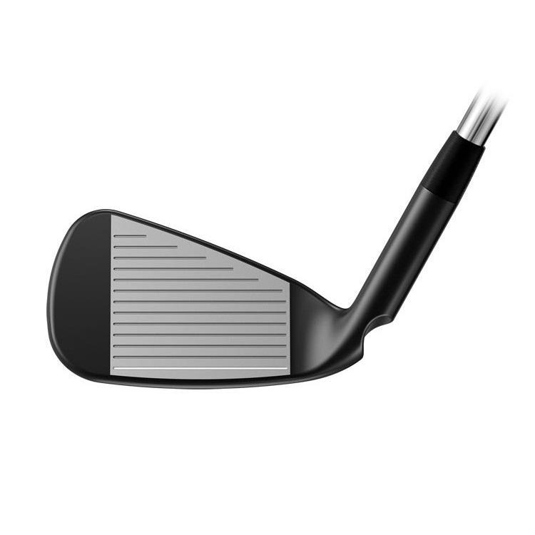 ピン ゴルフ G710 アイアン ゼロス NS PRO ZELOS 6 / 7  スチールシャフト 5本セット ( 6I〜PW ) PING|golf7|05