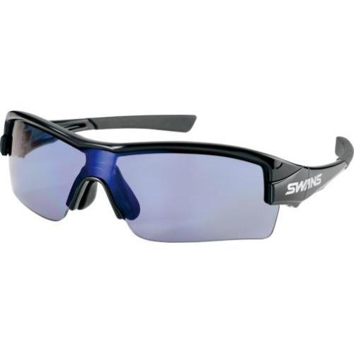【スポーツグラス】【ゴルフ用品】【SWANS】スワンズY-153 STRIX H−0167 BK