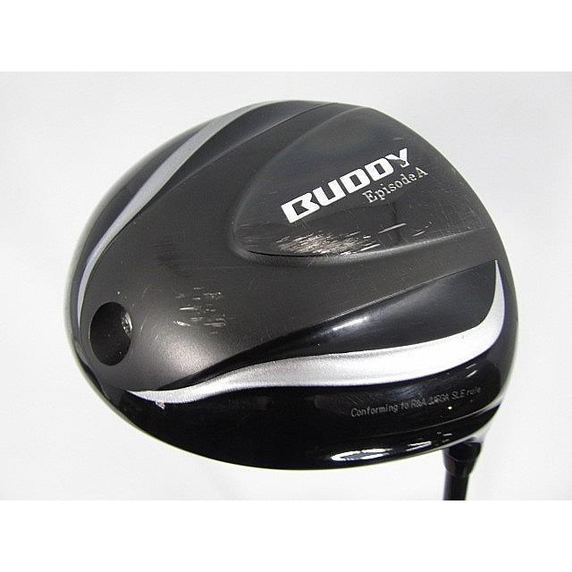 【公式】 お買い得品!BUDDY エピソードA ドライバー ドライバー 1W Speeder Motore Speeder 661 9.5 エボリューション TS 9.5 S, 能登 カネヨ醤油:0926c9bb --- airmodconsu.dominiotemporario.com