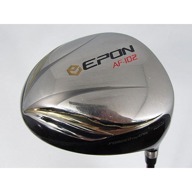 お買い得品!中古エポン(EPON) AF-102 ドライバー 1W ディアマナ イリマ60 10.5 S