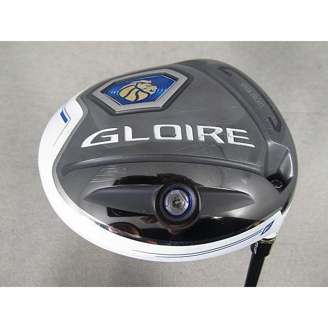 お買い得品!中古GLOIRE(グローレ) F ドライバー 2014 1W GLOIRE GL-3300 12 R