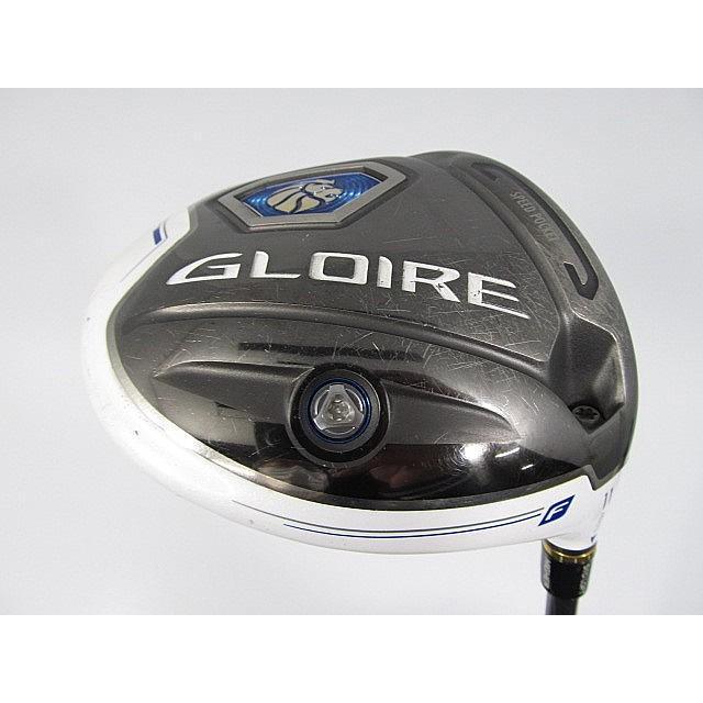 お買い得品!中古GLOIRE(グローレ) F ドライバー 2014 1W GLOIRE GL-3000 11 S