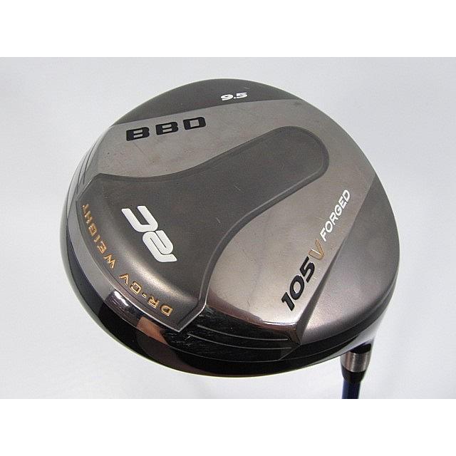中古BBD 105V フォージド ドライバー 2012 1W ツアーAD GT-6 9.5 S