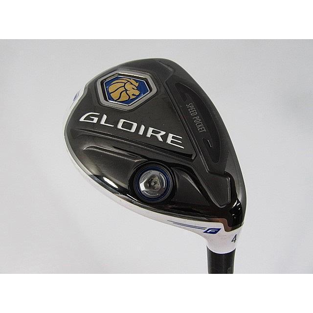 中古GLOIRE(グローレ) F レスキュー 2014 U4 GLOIRE GL-3300 21 R