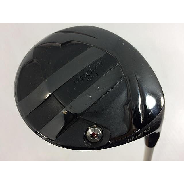 中古NEXGEN JET 黒(ジェットプラック) フェアウェイ 3W NSプロ レジオフォーミュラ for NEXGEN type S65 15 S
