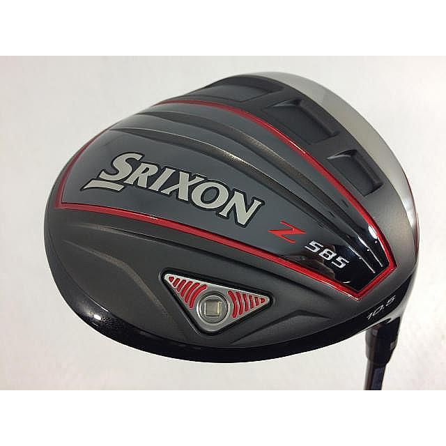 【正規品】 超美品 スリクソン(SRIXON) Z-585 ドライバー 1W Miyazaki Mahana 10.5 R, アクアステラ 38412a1b