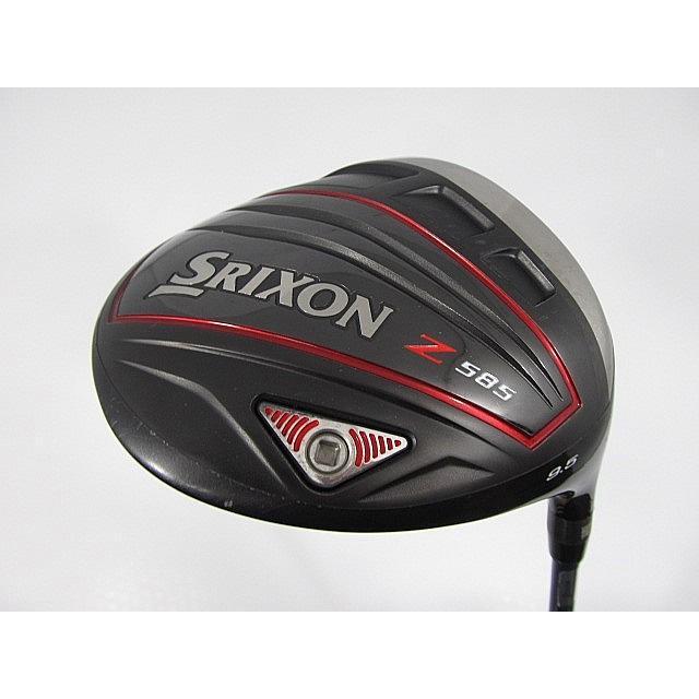 新品同様 スリクソン(SRIXON) Z-585 1W ドライバー 1W 9.5 ツアーAD VR-5 9.5 Z-585 S, BFY:153b9bd2 --- airmodconsu.dominiotemporario.com