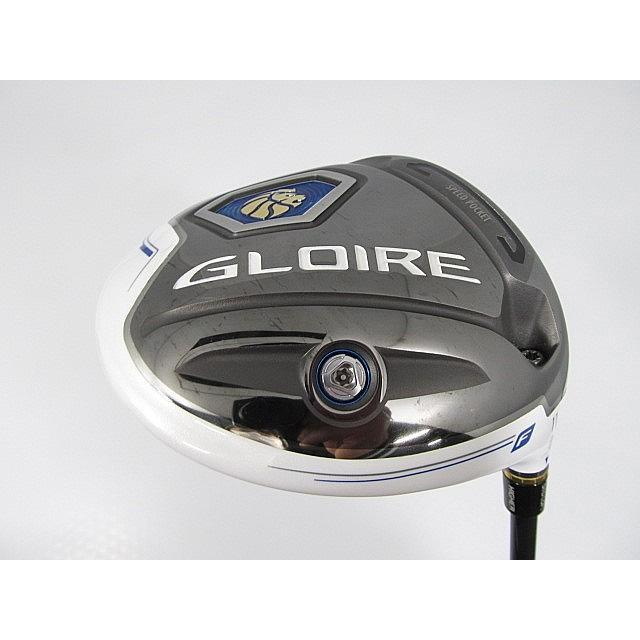 宅配便配送 美品 GLOIRE(グローレ) F F 11 ドライバー 2014 1W GL-3300 GLOIRE GL-3300 11 S, レスカリエ:7bf26bfa --- airmodconsu.dominiotemporario.com