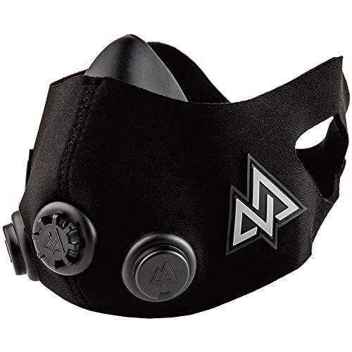 激安正規品 トレーニングマスク2.0 肺活量 呼吸筋トレーニング 肺活量 持久力〔アメリカで研究を重ねた持久力鍛錬デバイス〕短時, イースクエア:d24f617d --- photoboon-com.access.secure-ssl-servers.biz