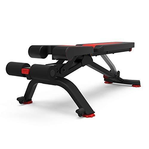 フレックス ボウ ホームジム・トレーニングマシン「Bowflex(ボウフレックス) PR1000」3つのおすすめポイント