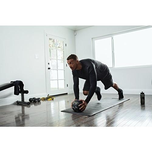 SKLZ(スキルズ) トレーニング用 メディシンボール トレーナーボール 8lb 028815 【日本正規品】