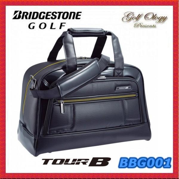 【2019年モデル】 BRIDGESTONE ブリヂストン プロシリーズコーディネイト ボストンバッグ BBG001 ※平日限定即納商品