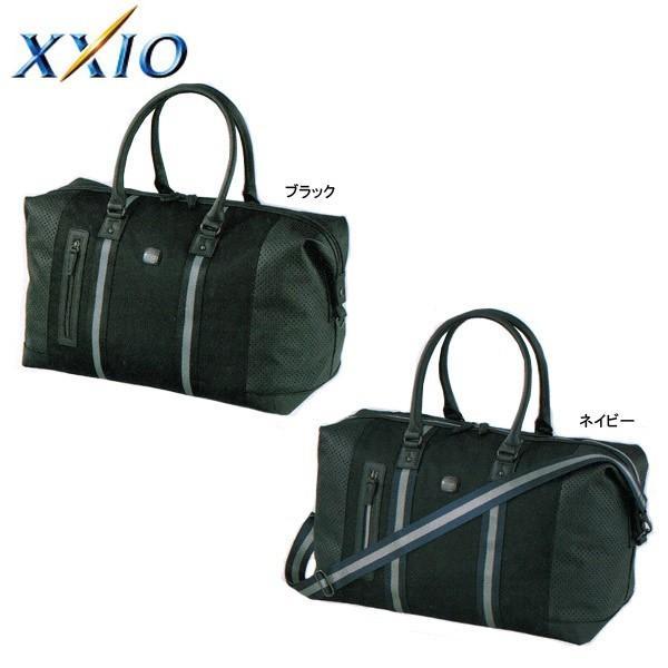 【17年継続モデル】 ゼクシオ メンズ ボストンバッグ GGF-B0007 (Men's) XXIO DUNLOP ダンロップ