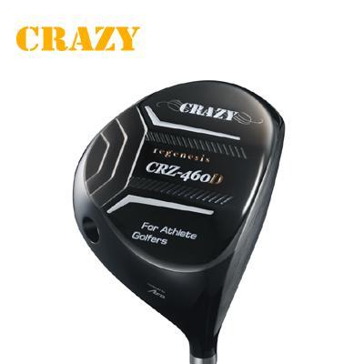 爆買い! 【ゴルフ】地クラブ系ヘッド CRAZY CRZ-460D HEAD クレイジー, 日本のものづくり 仏壇工房仏縁堂 0fe7e72a
