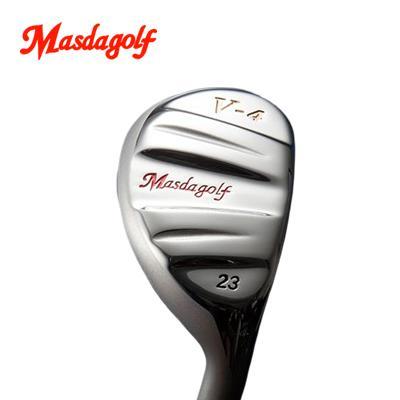 2019激安通販 【ゴルフ V-UT MASDA】地クラブ系ヘッド MASDA V-UT NEXT HEAD ユーティリティ HEAD マスダゴルフ, こだわり商事:8dc2b990 --- airmodconsu.dominiotemporario.com