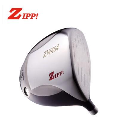 無料配達 【ゴルフ】地クラブ系ヘッド ZIPP ZW464 ジップ Driver Driver HEAD ZW464 ジップ, 高品質の人気:dd9cc244 --- airmodconsu.dominiotemporario.com