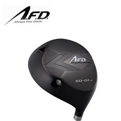 【期間限定】 【ゴルフ Driver】地クラブ系ヘッド SD-01+ AFD SD-01+ Driver HEAD (適合モデル) AFD エーエフディー, Kinetics:db53120e --- airmodconsu.dominiotemporario.com