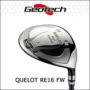 【ゴルフ】地クラブ系ヘッド Geotech クロト RE16 FW フェアウェイ HEAD ジオテック