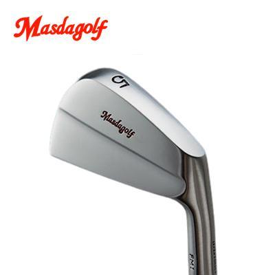 【ゴルフ】地クラブ系ヘッド MASDA ファストマッスル アイアン IRON HEAD #5-PW マスダゴルフ