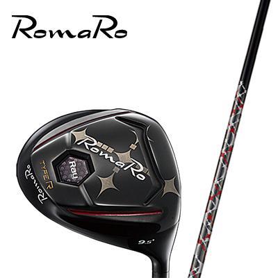 人気絶頂 【ゴルフ】完成品 RomaRo Ray TYPE R SLE適合モデル 【RJ-TEシャフト】装着モデル ロマロ, 弥生町 dc557d0f