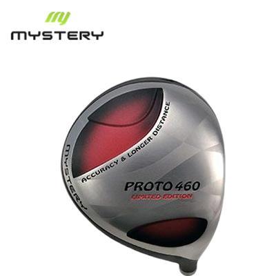 【ゴルフ】地クラブ系ヘッド MYSTERY PROTO-460 LimitedEdition (高反発) HEAD ミステリー