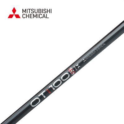 三菱(アイアン用シャフト)MITSUBISHI OT TOUR IRON・OT ツアーアイアン i100 i110