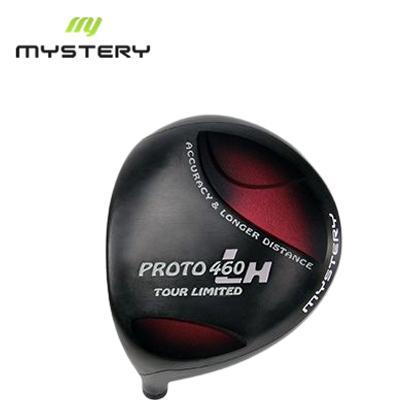 お気にいる 【ゴルフ】地クラブ系ヘッド LH MYSTERY PROTO-460 LH Tour Limited Tour HEAD Limited ミステリー, WORLD WIDE MARKET:66fc41bc --- airmodconsu.dominiotemporario.com