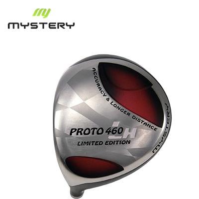 地クラブ系ヘッド MYSTERY PROTO-460 LH Limited Edition HEAD ミステリー
