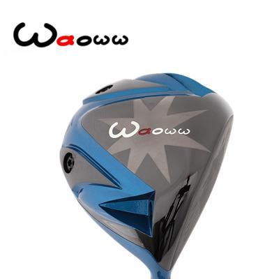 有名なブランド 【ゴルフ】地クラブ系ヘッド Waoww RV-555 Driver HEAD ワオ, 姫路市 2d66b75e