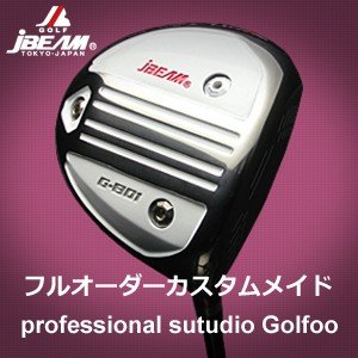 【おすすめ】 【ゴルフ】地クラブ系ヘッド JBEAM G-801 Ladies DW HEAD ジェイビーム, アクセサリーハウスRINO 82cfb9a4