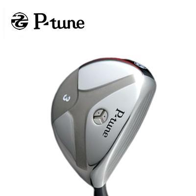 【ゴルフ】地クラブ系ヘッド P-tune PG-FW フェアウェイ HEAD ピーチューン
