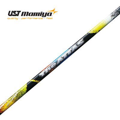 USTマミヤ(ウッド用シャフト)UST Mamiya The ATTAS ・ ザ アッタス・スリーブ付シャフト対応