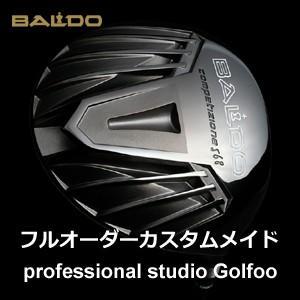 地クラブ系ヘッド NEW BALDO COMPETIZIONE 568 DRIVER 460 HEAD バルド
